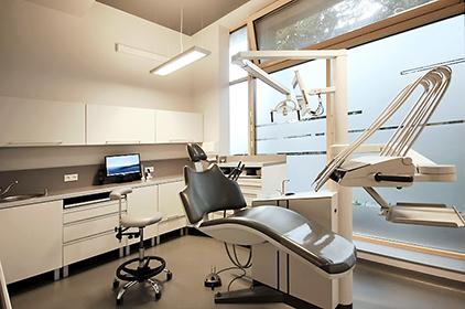 Nowoczesna klinika